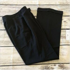 Etcetera Pants Black Career